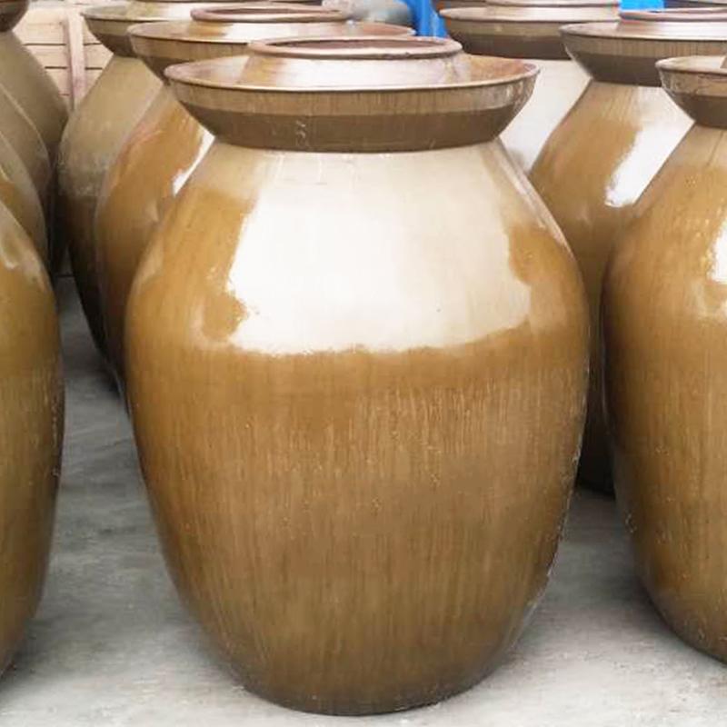 700斤菜坛