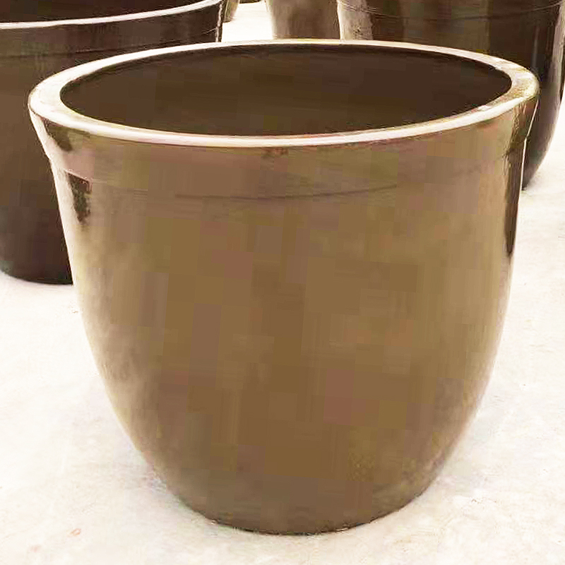 800斤发酵缸