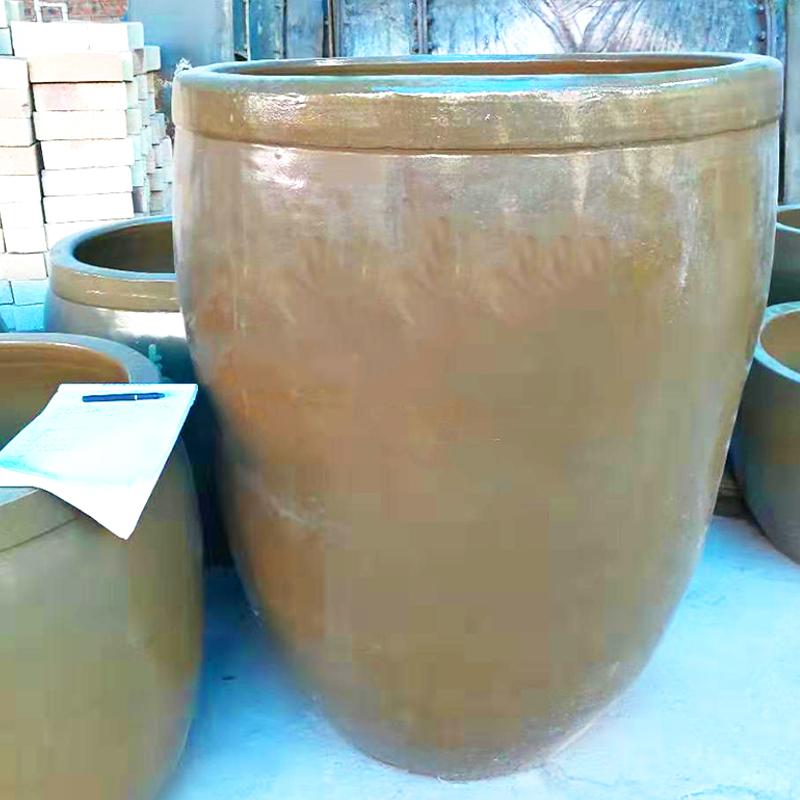 1200斤发酵缸