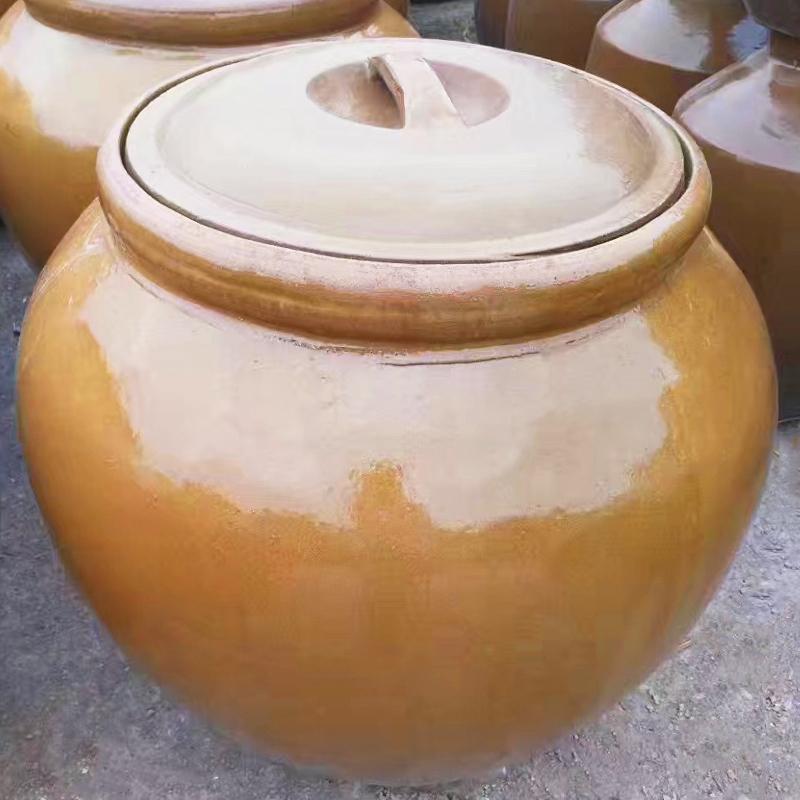 800斤苹果形发酵缸