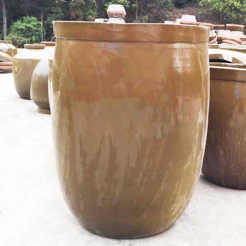 700斤发酵缸