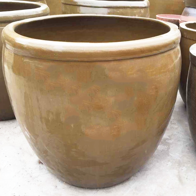 900斤发酵缸